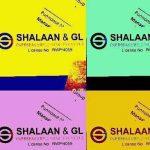 jobs in Shalaan & Gl Overseas Employment Promoter in